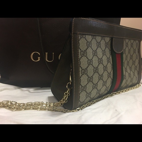 59514b2b7569 Gucci Bags | Ophidia Supreme Medium Bag | Poshmark